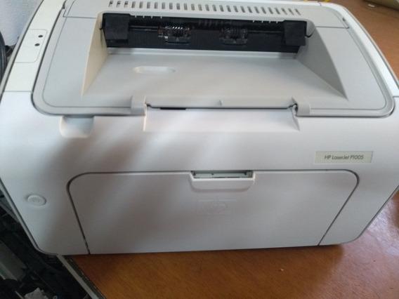 Impresserora Laserjet Hp P1005