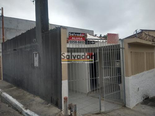Casa Térrea Na Rua Ivan Masepa - V Santo Estéfano - São Paulo - 5548