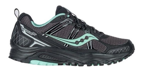 Tenis Saucony Excursion Trail Running