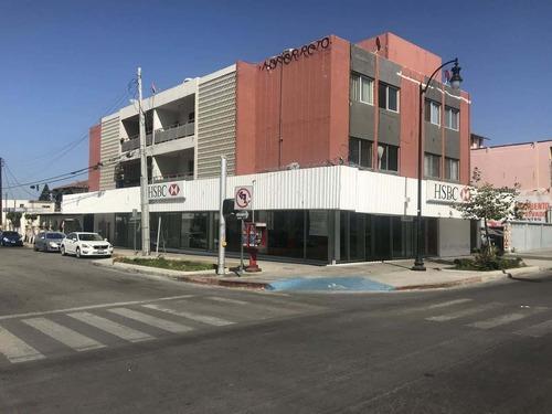Renta Local Comercial Zona Centro Tijuana