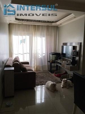 Apartamento Para Venda, 3 Dormitórios, Vila Emir - São Paulo - 18461