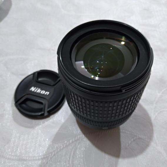 Lente Nikon 18-105 Mm