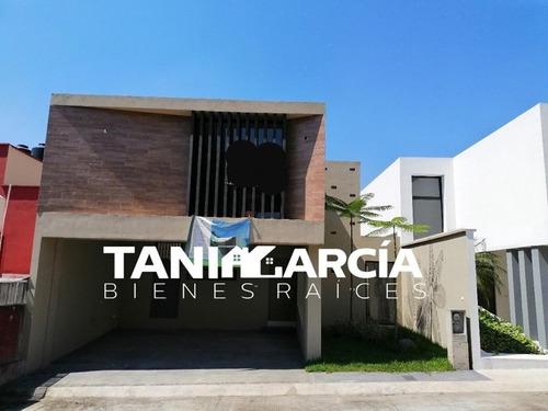 Imagen 1 de 12 de Casa Nueva Fraccionamiento Privado Fortin