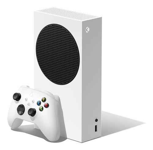 Imagen 1 de 7 de Consola Xbox Series S 512gb