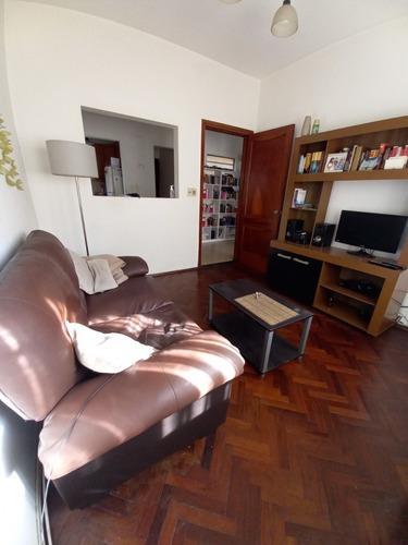 Imagen 1 de 13 de Apartamento De 2 Dormitorios Rivera Y Soca