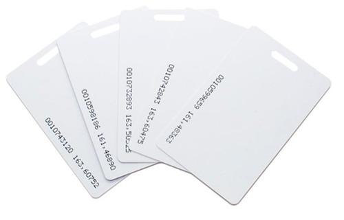 Tarjeta Id Em 125 Khz Marca Cygnus Pack 5 Unidades
