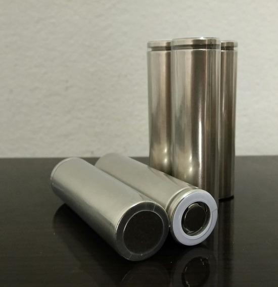 2x Bateria 18650 3000mah 15a Lanterna Tática Vape E Etc