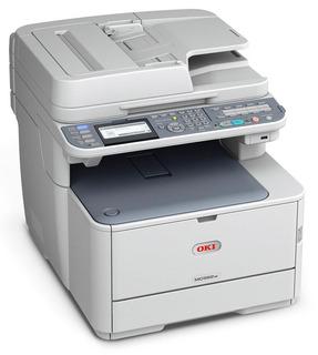 Impresora Oki Mc562