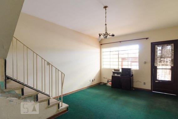 Casa Com 2 Dormitórios E 1 Garagem - Id: 892950326 - 250326