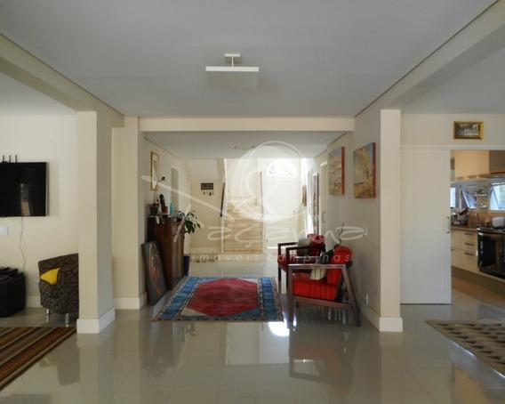 Casa Para Venda No Gramado Em Campinas - Ca00677 - 33880496