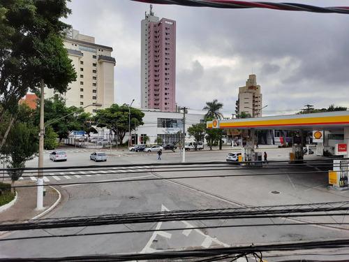 Imagem 1 de 15 de Salão Comercial + Uma Linda Casa Sobreloja - 2752