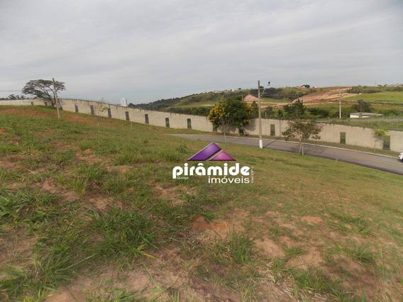 Terreno À Venda, 806 M² Por R$ 450.000 - Jardim Torrão De Ouro - São José Dos Campos/sp - Te0936