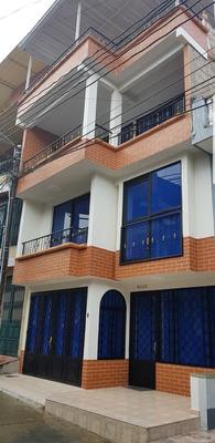 Casa En Venta En Ibagué