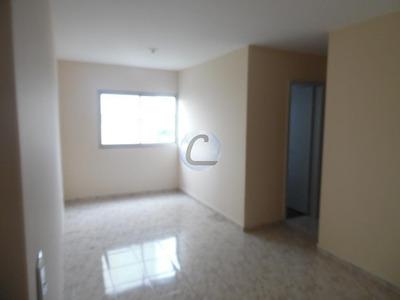 Apartamento Residencial Para Locação, Centro, Diadema. - Ap3309