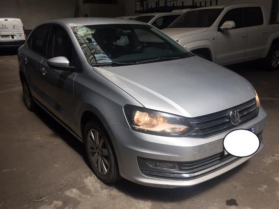 Volkswagen Polo Tiptronic 2016