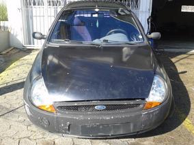 Sucata Ford Ka 97 Em Peças
