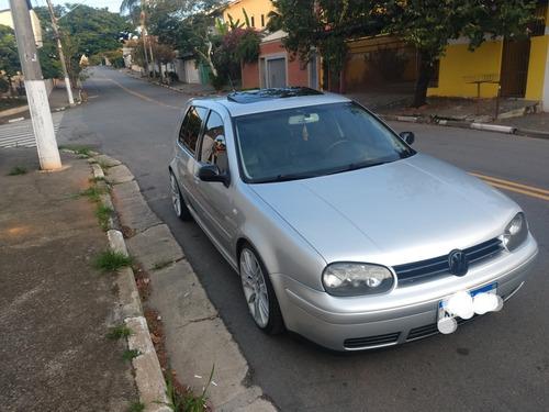 Imagem 1 de 11 de Volkswagen Golf 2001 1.8 Gti 5p
