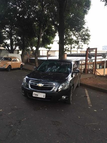 Chevrolet Cobalt 1.8 Graphite Aut. 4p 2015