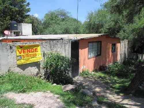 Casa Sola En Venta Pueblo De San Andrés