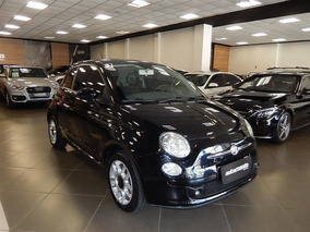 Fiat 500 1.4 Sport 16v Gasolina 2p Manual 2009/2010