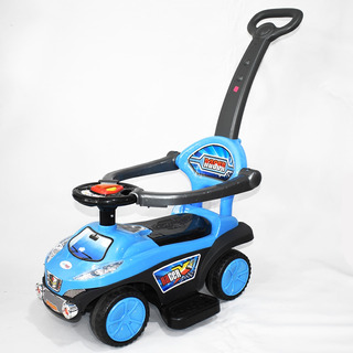 Carro Correpasillo Con Guiador Para Niño Nuevos
