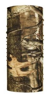 Tubular Marca Buff ® Mod. Coolnet Uv+ Camo Cacería Mossy Oak