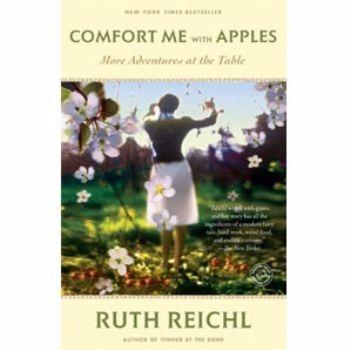 Comfort Me With Apples (em Inglês)