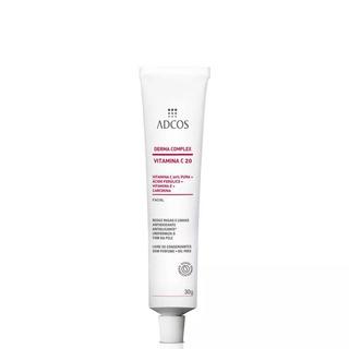 Adcos Derma Complex Vitamina C20 30g
