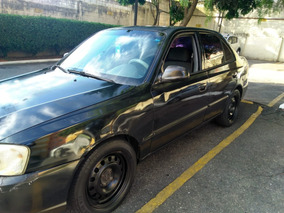 Hyundai Accent 1.5 Gls 4p 2000