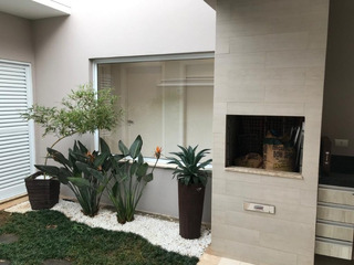 Casa À Venda No Condomínio Golden Park Alpha Em Sorocaba, Sp - 1553 - 34004415