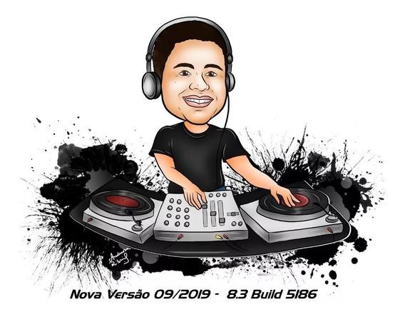 Virtual Dj 8.3 5186 Pro Infinity - Nova Versão Setembro 2019