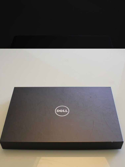 Dell Xps13, I7, 8gb, 256 Ssd