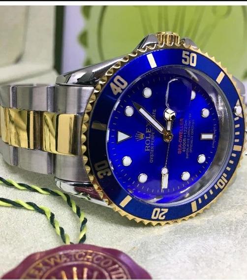 Relógio Rolex Submariner.