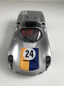 Miniatura Exoto Porsche 910 Martini 1/18