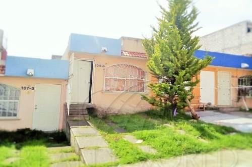 Se Vende Casa Conjunto Urbano La Loma Ii Zinacantepec