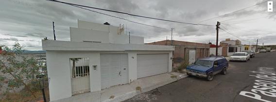 Excelente Casa En Fracc Residencial Tejeda