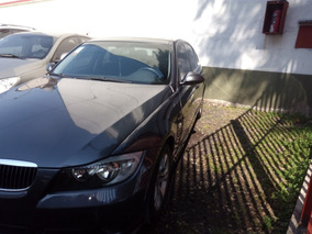 Bmw 323i Active Steptronic