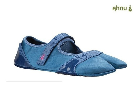 Zapatos Zapatillas Yoga Ahnu 36 37 38 39 40 Y 41 Engomados