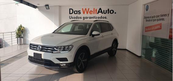 Volkswagen Nueva Tiguan 2019 Comfortline Piel Inv-461