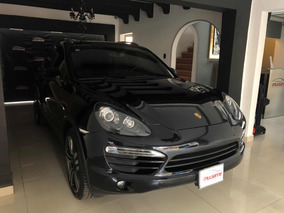 Porsche Cayenne 3.6 Tiptronic 300hp At 2014