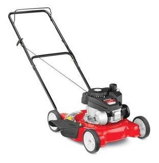 Podadora Segadora Motor Gasolina 20 Pulgadas De Corte 2386