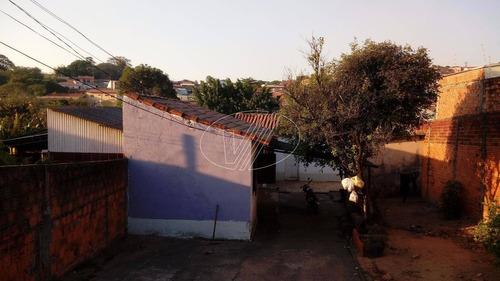 Imagem 1 de 4 de Terreno À Venda Em Vila Lemos - Te231154
