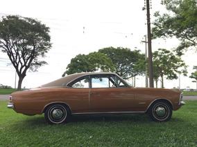 Chevrolet Gran Luxo