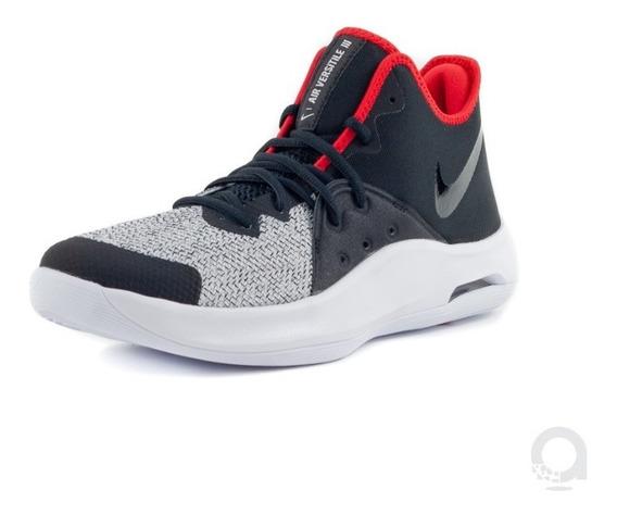 Tenis Nike Air Versatile Iii Basquet Kd 11 Jordan Lebron