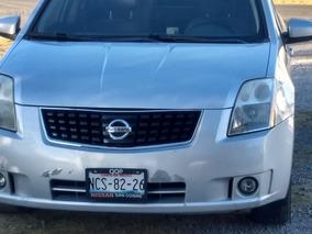 Nissan Sentra 2.0 Emotion Ee Cvt 2009