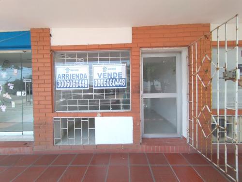 Se Vende O Arrienda Local Comercial En El Barrio El Prado