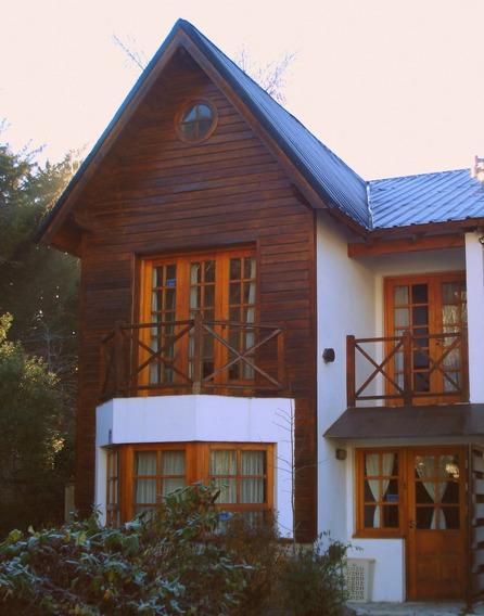 San Martin De Los Andes Alquilo Casas Y Depto 1 Ambiente.