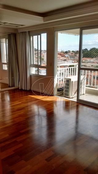 Apartamento À Venda Em Parque Prado - Ap228687