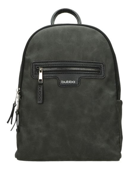 Mochila Glam Fancy Black Bubba Bags