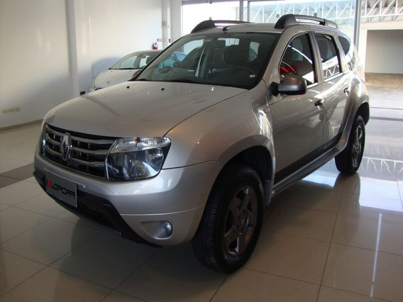 Renault Duster Tech Road 1.6 4x2